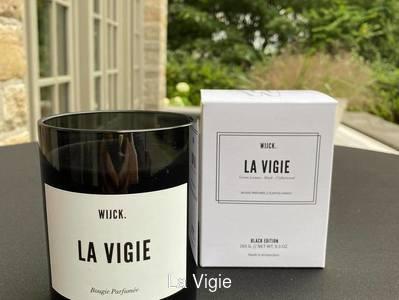 Bougie parfumée 29€